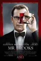 Mr. Brooks movie poster (2007) picture MOV_5c573009