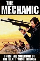 The Mechanic movie poster (1972) picture MOV_5c5aaa0c
