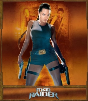 Lara Croft Tomb Raider Movie Poster 2001 Poster Buy Lara Croft