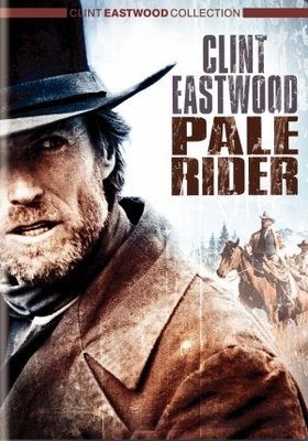 Pale Rider movie poster (1985) poster MOV_5c603962