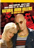 Natural Born Killers movie poster (1994) picture MOV_5c60f649
