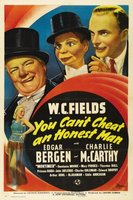 You Can't Cheat an Honest Man movie poster (1939) picture MOV_5c610b7a