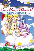 Care Bears Movie II: A New Generation movie poster (1986) picture MOV_5c6309c9