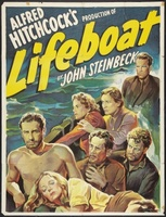 Lifeboat movie poster (1944) picture MOV_5c668bc8