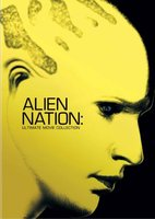 Alien Nation movie poster (1989) picture MOV_5c6f5dde