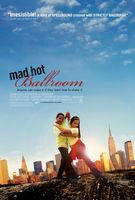 Mad Hot Ballroom movie poster (2005) picture MOV_5c726e0e