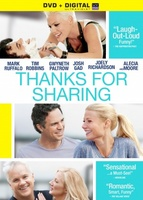 Thanks for Sharing movie poster (2012) picture MOV_5c773575