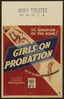 Girls on Probation movie poster (1938) picture MOV_5c78cb31