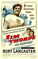 Jim Thorpe -- All-American movie poster (1951) picture MOV_5c79896a