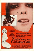 Sex and the College Girl movie poster (1964) picture MOV_5c7b341d