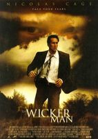 The Wicker Man movie poster (2006) picture MOV_c121a6c1