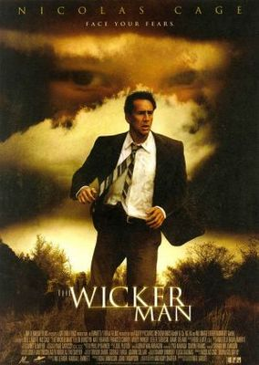 The Wicker Man movie poster (2006) poster MOV_5c7f34cb