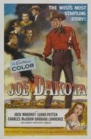 Joe Dakota movie poster (1957) picture MOV_5c8063c8