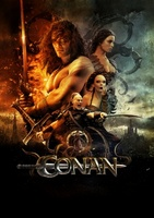 Conan the Barbarian movie poster (2011) picture MOV_5c819ae8