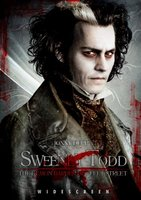 Sweeney Todd: The Demon Barber of Fleet Street movie poster (2007) picture MOV_5c82c0b7