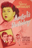 Angel's Holiday movie poster (1937) picture MOV_5c86ba04