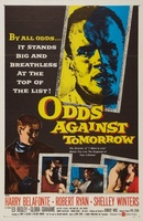 Odds Against Tomorrow movie poster (1959) picture MOV_5c8b2289