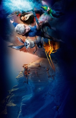 Rise of the Guardians movie poster (2012) poster MOV_5c8c8131