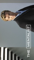 The Mentalist movie poster (2008) picture MOV_5c923411
