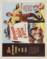 Raiders of the Seven Seas movie poster (1953) picture MOV_5c98256e