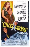Criss Cross movie poster (1949) picture MOV_5c9b68ed