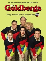 The Goldbergs movie poster (2013) picture MOV_5ca0497d