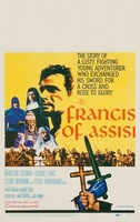 Francis of Assisi movie poster (1961) picture MOV_5ca215f3