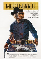 Westworld movie poster (1973) picture MOV_5ca4c861