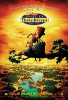 The Wild Thornberrys Movie movie poster (2002) picture MOV_5ca4ffa7