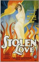 Stolen Love movie poster (1928) picture MOV_5caba9da