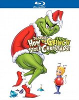 How the Grinch Stole Christmas! movie poster (1966) picture MOV_5cac013e