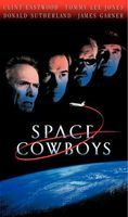 Space Cowboys movie poster (2000) picture MOV_5cafa55b