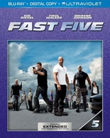 Fast Five movie poster (2011) picture MOV_00a2f7b0