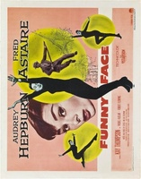 Funny Face movie poster (1957) picture MOV_5cb2984d