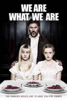 We Are What We Are movie poster (2013) picture MOV_5cb3008b