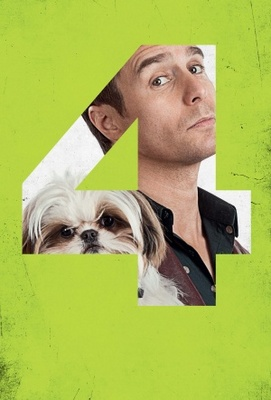 Seven Psychopaths movie poster (2012) poster MOV_5cb31517
