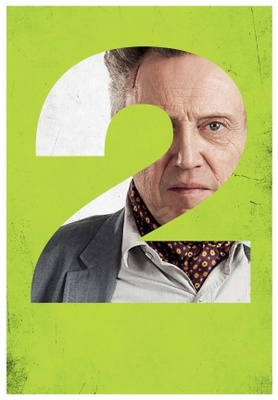 Seven Psychopaths movie poster (2012) poster MOV_5cb8b38e