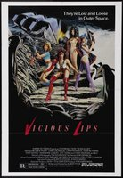 Vicious Lips movie poster (1987) picture MOV_5cbe19d4