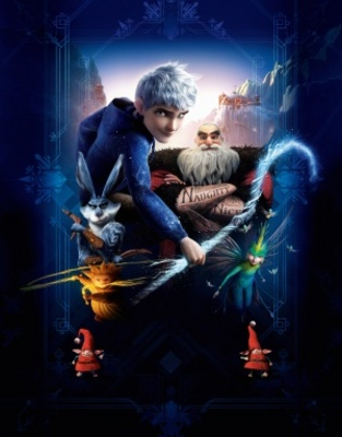 Rise of the Guardians movie poster (2012) poster MOV_5cbe6b02