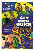 Get Rich Quick movie poster (1951) picture MOV_5cbf2f4e