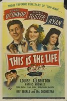 This Is the Life movie poster (1944) picture MOV_5cc3c13e