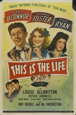 This Is the Life movie poster (1944) poster MOV_5cc3c13e
