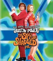 Austin Powers 2 movie poster (1999) picture MOV_5cc67dc7