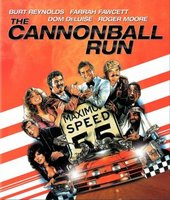 The Cannonball Run movie poster (1981) picture MOV_5cc77234
