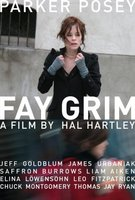 Fay Grim movie poster (2006) picture MOV_5ccae47a