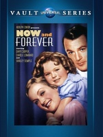 Now and Forever movie poster (1934) picture MOV_5ccb06a0