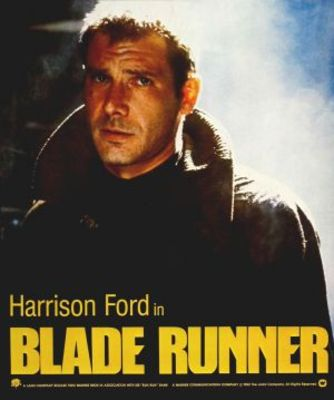 Blade Runner movie poster (1982) poster MOV_5ccbbb2b