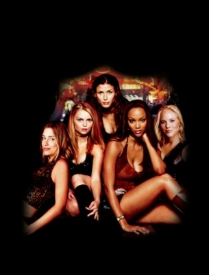Coyote Ugly movie poster (2000) poster MOV_5ccd0dc8