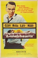 Lonelyhearts movie poster (1958) picture MOV_5ccd4073