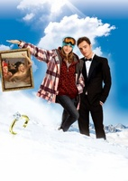 Chalet Girl movie poster (2010) picture MOV_5cd02531